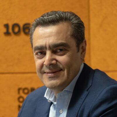 Artur Alaverdyan's interview to Sputnik Armenia. May 21, 2021 (in Russian)
