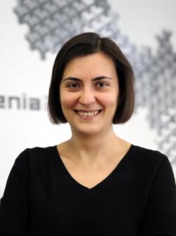 Ելենա Աբովյան