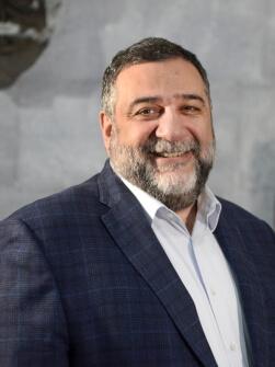 Ռուբեն Վարդանյան
