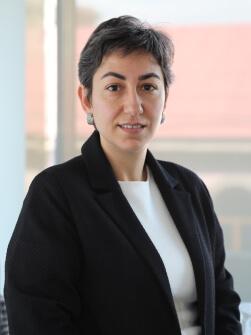 Թալար Կազանչյան