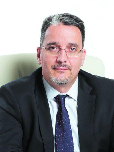 Арам Бекчян
