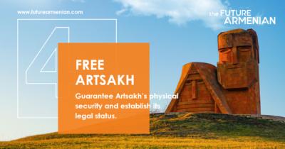 FREE ARTSAKH
