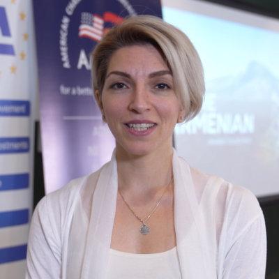 Դիանա Սարումովա (Հայաստան)․ Ինչու եմ միացել «ԱՊԱԳԱ ՀԱՅԿԱԿԱՆԸ» նախաձեռնությանը (տեսանյութ)