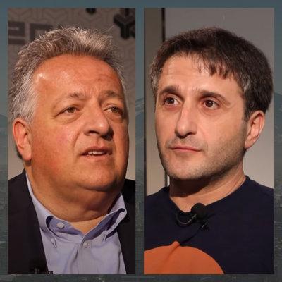 Նուբար Աֆեյանի հարցազրույցը «Մեդիամաքսին»․ հուլիսի 20, 2021 թ․ (հայերեն)